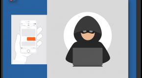 Arnaque au colis Ce SMS cache un redoutable virus qui copie votre application bancaire