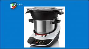 Robot cuiseur Cookit de Bosch(vidéo) – Premières impressions